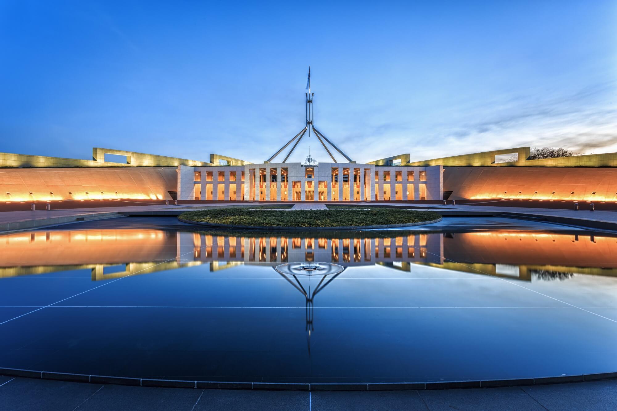Federal Budget 2020 (1)