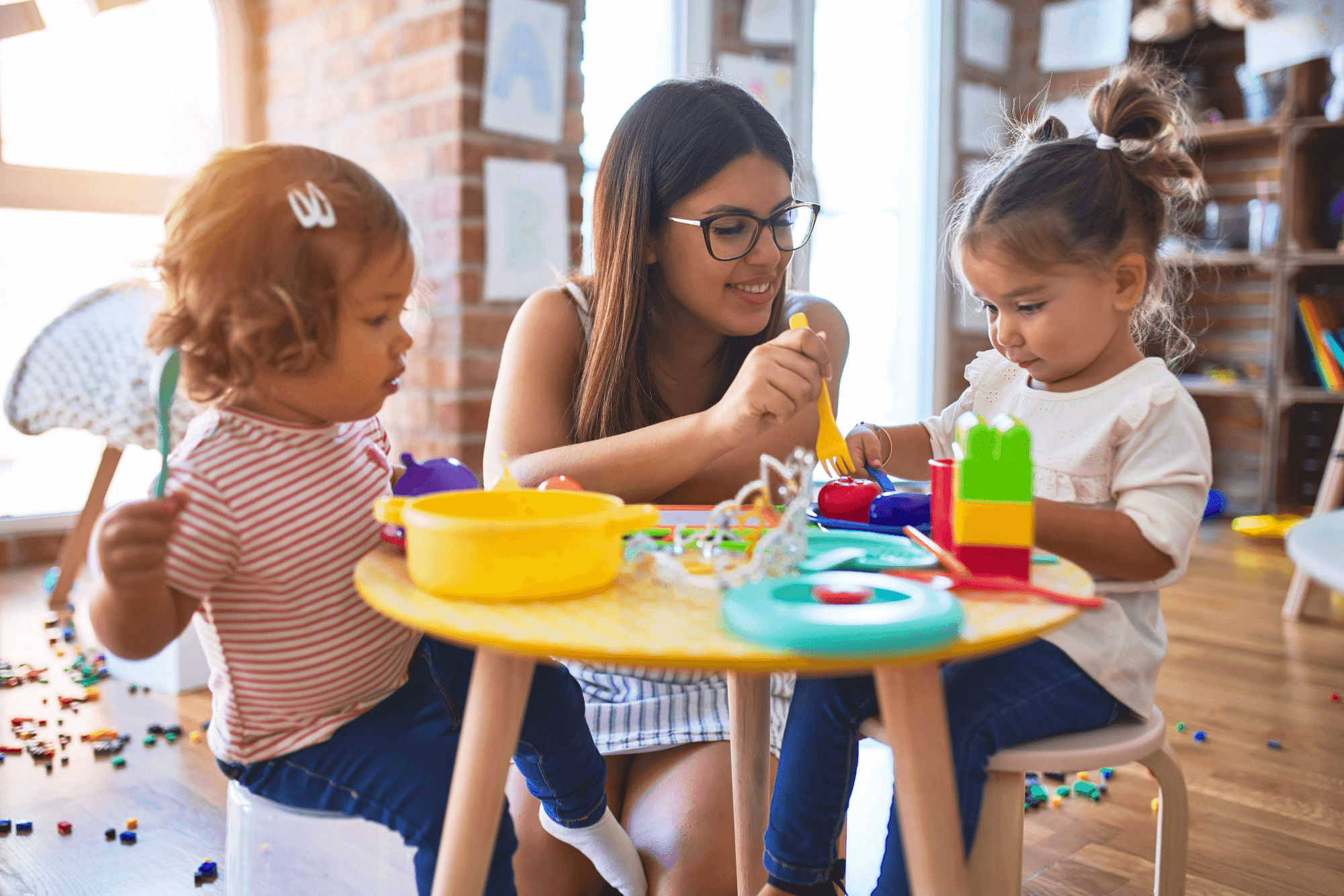 Extremely competitive Round 3 of the Community Childcare Fund is now open (1)